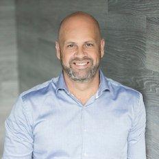 Gavin Schwebel, Sales representative