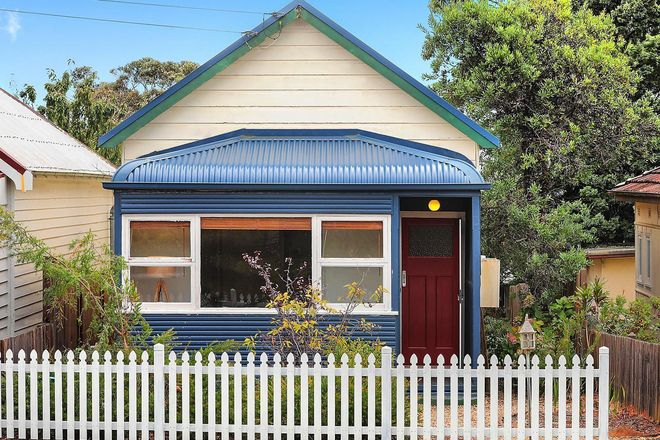 Picture of 5 Sutcliffe Place, KATOOMBA NSW 2780