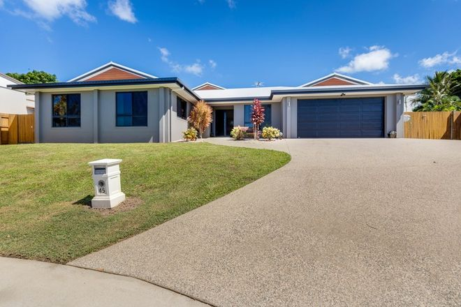 Picture of 45 Sharp Street, RURAL VIEW QLD 4740