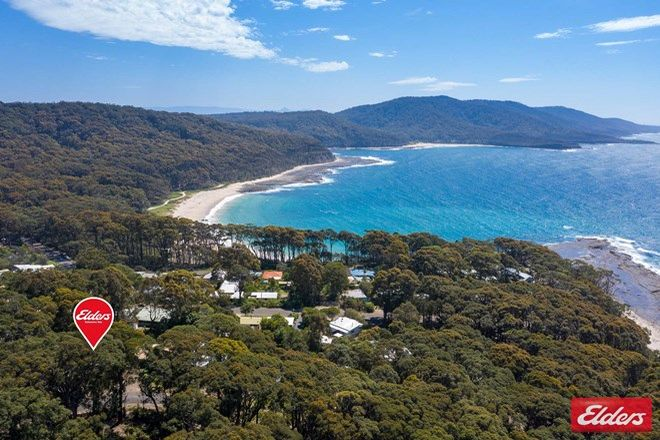Picture of 9 CARR STREET, DEPOT BEACH NSW 2536