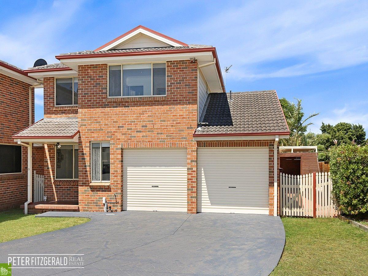 3/37 Addison Avenue, Lake Illawarra NSW 2528, Image 0