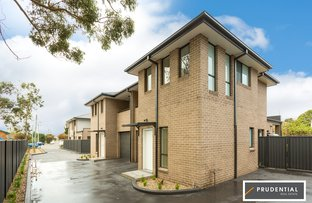 Picture of 4/66 Passefield Street, Liverpool NSW 2170