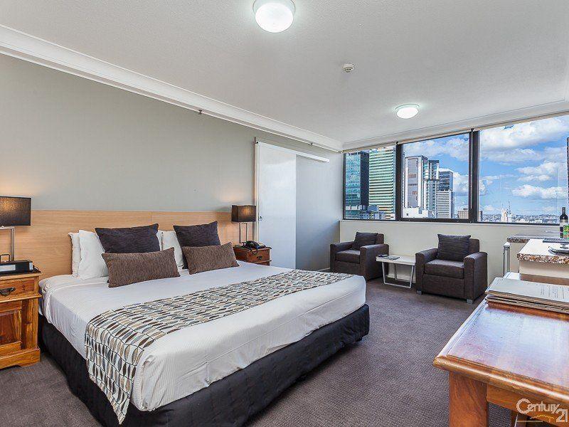 106/293 North Quay, Brisbane City QLD 4000, Image 0
