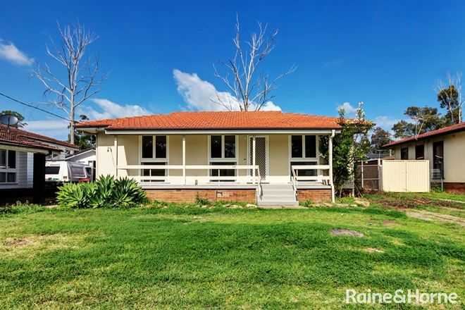 Picture of 240 Woodstock Avenue, WHALAN NSW 2770