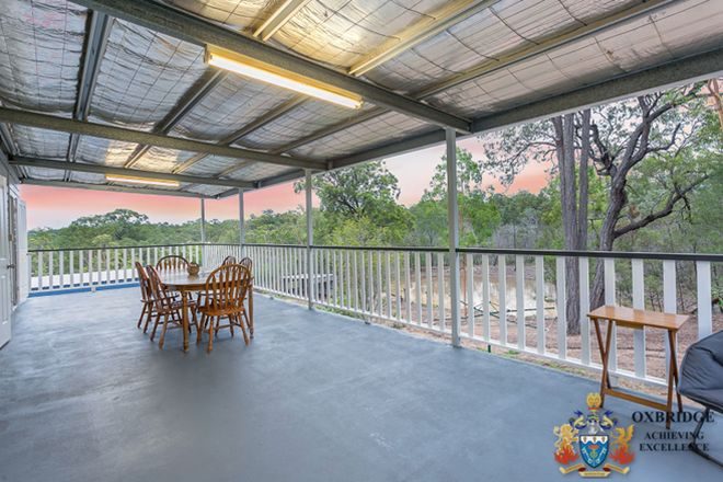 Picture of 334 Pine Mountain Road, MUIRLEA QLD 4306