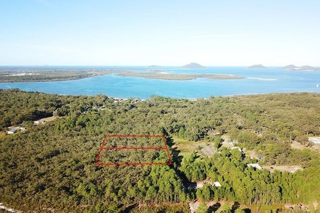 Picture of Lots 4-5 Wyree Street, PINDIMAR NSW 2324