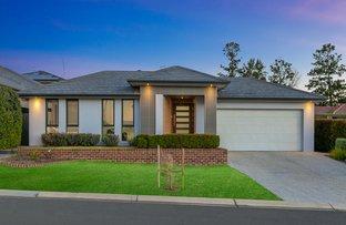 Picture of 37 John Hillas Avenue, Kellyville NSW 2155
