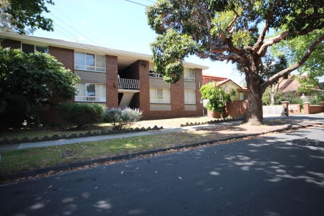 Picture of 10/1 Heath Avenue, OAKLEIGH VIC 3166