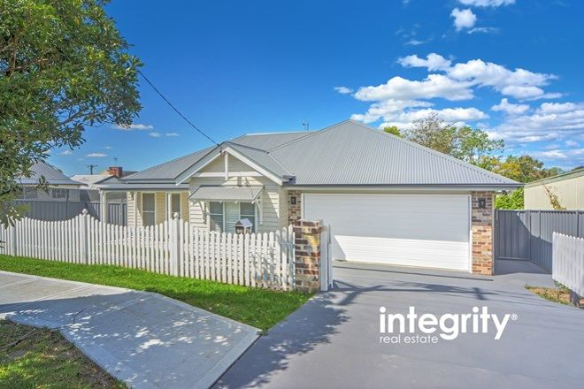 Picture of 116a Berry Street, NOWRA NSW 2541
