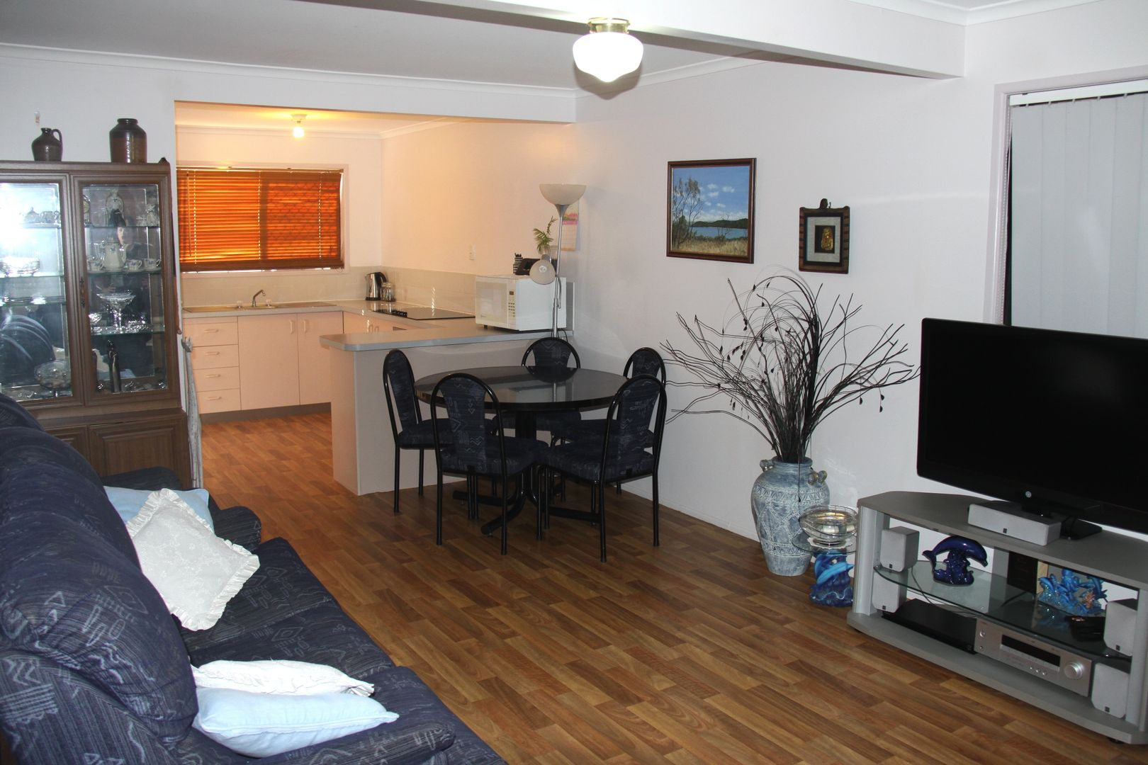 5/50 Latrobe Street, Tannum Sands QLD 4680, Image 2