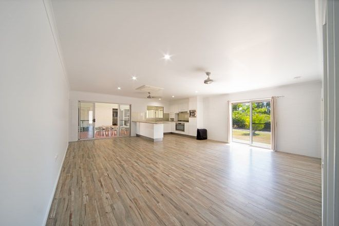 Picture of 22 Fuller Street East, PROSERPINE QLD 4800