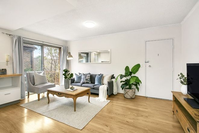 Picture of 8/584 Blaxland Road, EASTWOOD NSW 2122