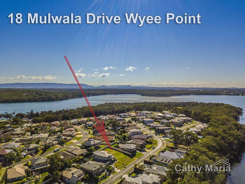 18 Mulwala Drive, Wyee Point NSW 2259, Image 1