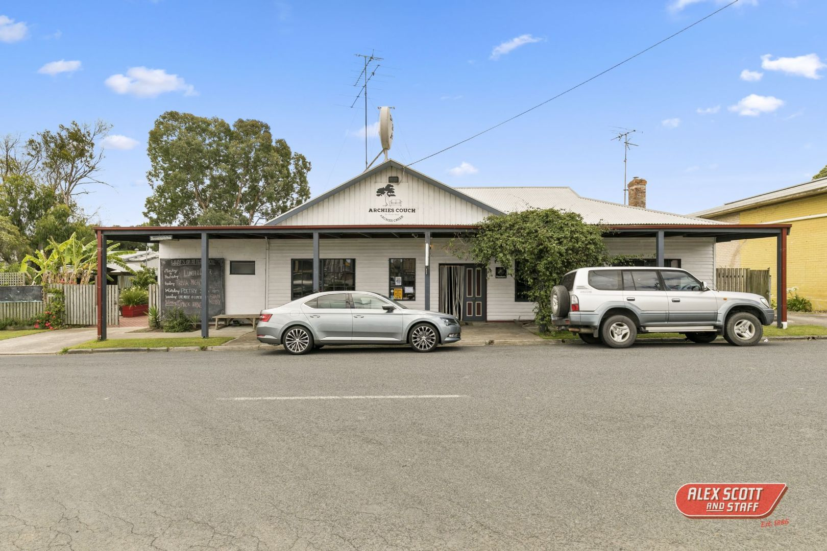 89-91 ARCHIES CREEK ROAD, Archies Creek VIC 3995, Image 2
