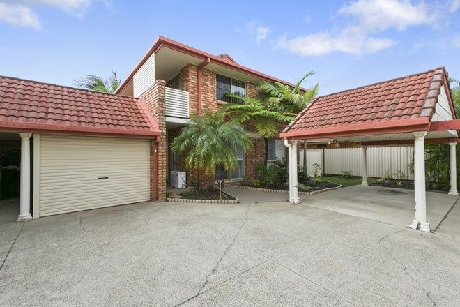 Picture of 8/160 Barrier Reef Drive, MERMAID WATERS QLD 4218