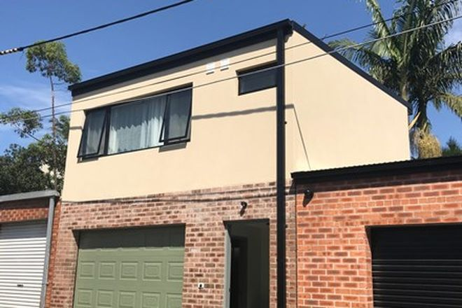 Picture of 53a York Street, MARRICKVILLE NSW 2204