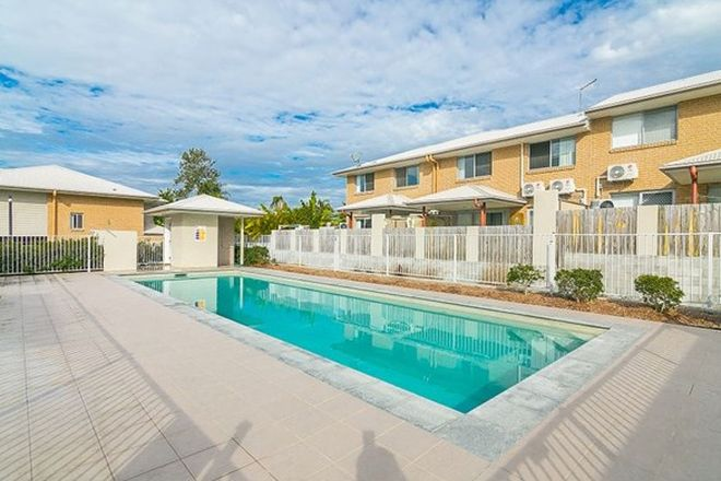 Picture of 46/29-33 Juers Street, KINGSTON QLD 4114