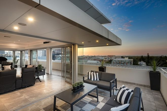 Picture of 72/38 East Terrace (Penthouse), ADELAIDE SA 5000