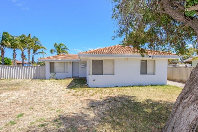 Picture of 31 Lawley Street, SPALDING WA 6530