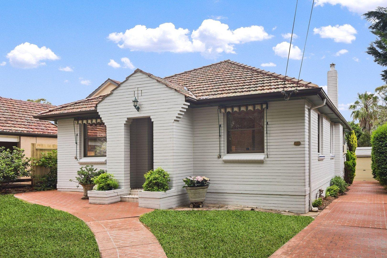 6 Ferndale  Street, Chatswood NSW 2067, Image 0