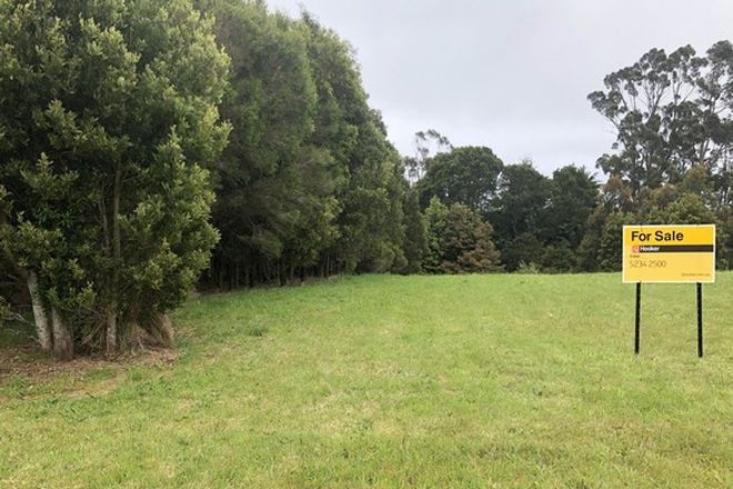 Picture of 54 Gardner Street, BEECH FOREST VIC 3237