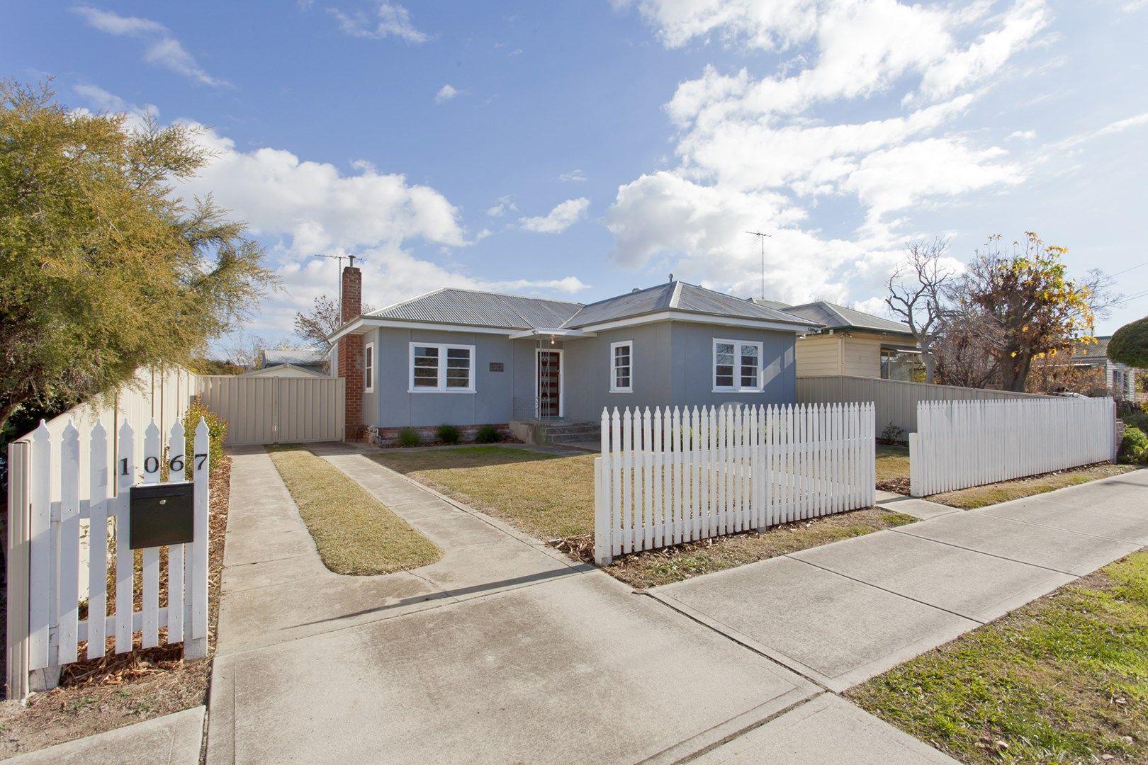 1067 Tobruk Street, North Albury NSW 2640, Image 0