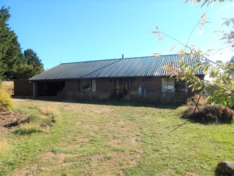 983 Old Bega Road, Nimmitabel NSW 2631, Image 2
