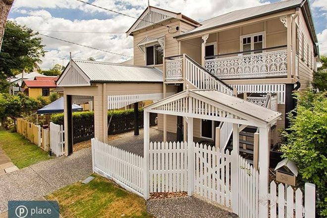 Picture of 58 Park Street, KELVIN GROVE QLD 4059