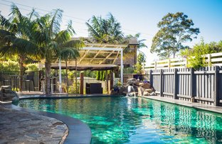 Picture of 58 Fishermans Crescent, North Narooma NSW 2546