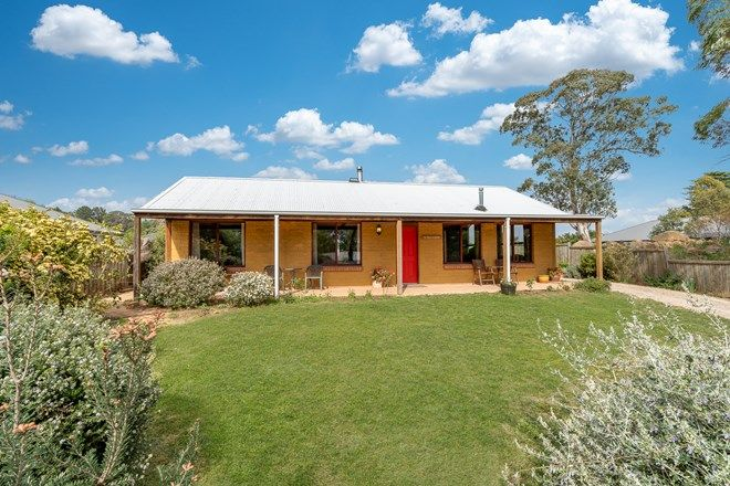 Picture of 7 Morley Street, MILLTHORPE NSW 2798