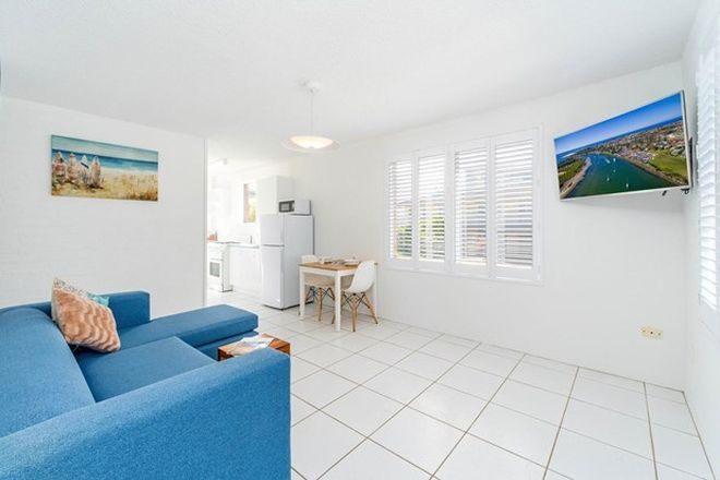 Picture of 3/11 Campbells Lane, YAMBA NSW 2464