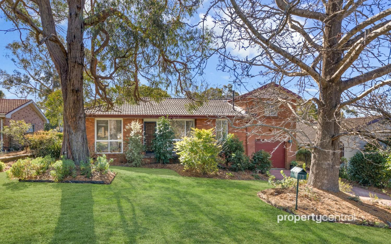 17 Crampton Drive, Springwood NSW 2777, Image 0