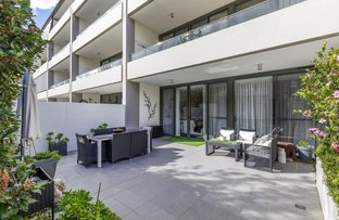 Picture of 8/21 Dawes Street, Kingston ACT 2604