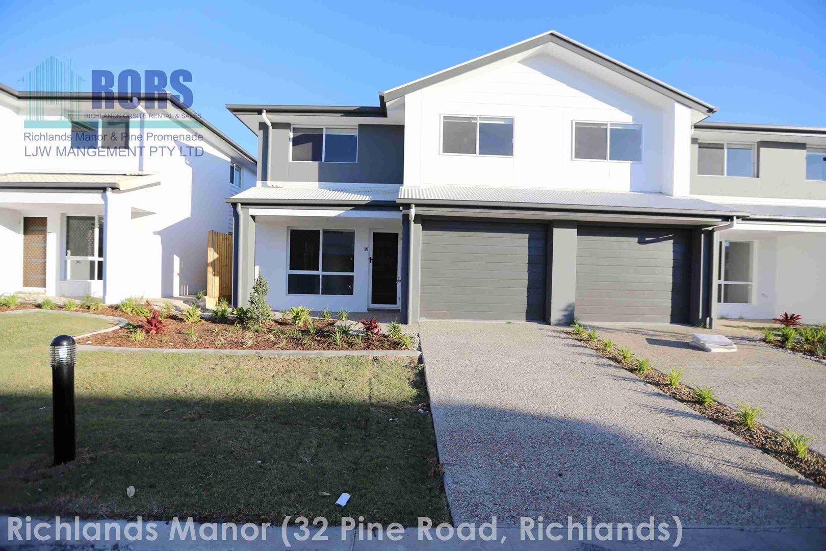 UNIT 26 35 Kathleen Street, Richlands QLD 4077, Image 1