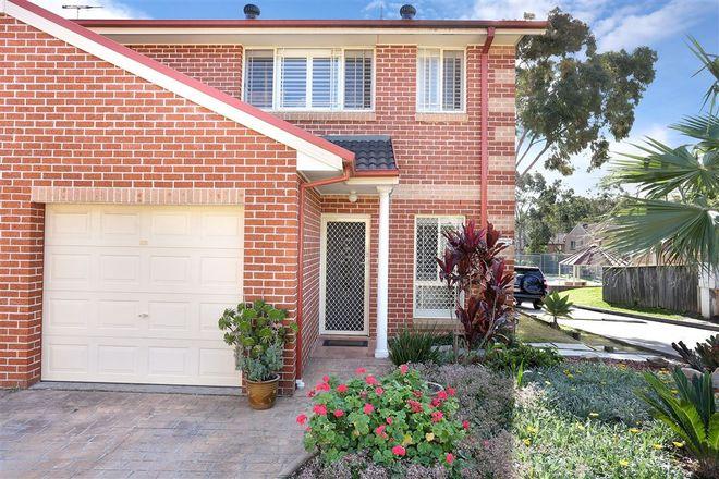 63/17 Huntley Drive, BLACKTOWN NSW 2148