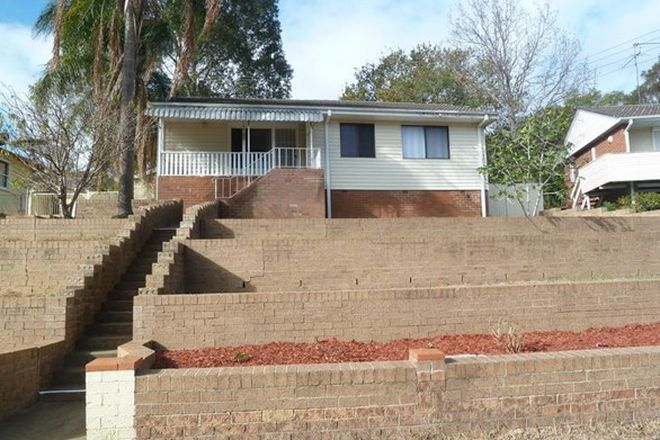 Picture of 62 Aurora  Drive, TREGEAR NSW 2770
