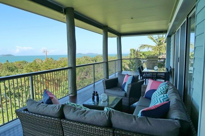 Picture of 44 Mission Drive, MISSION BEACH QLD 4852