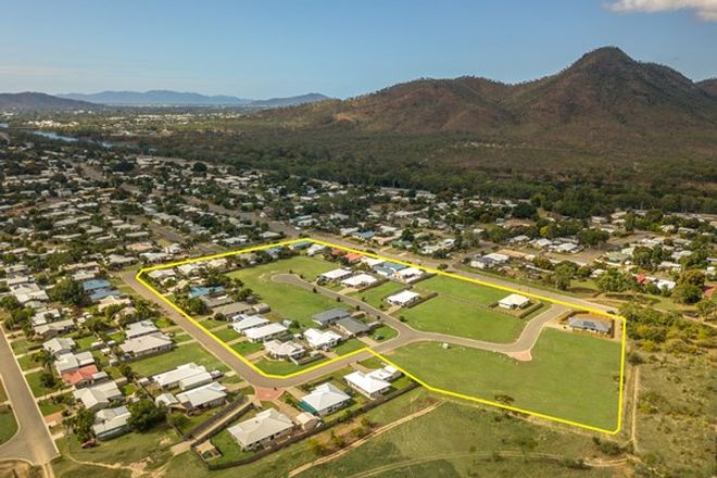 Picture of 251 Pinnacle Drive, RASMUSSEN QLD 4815