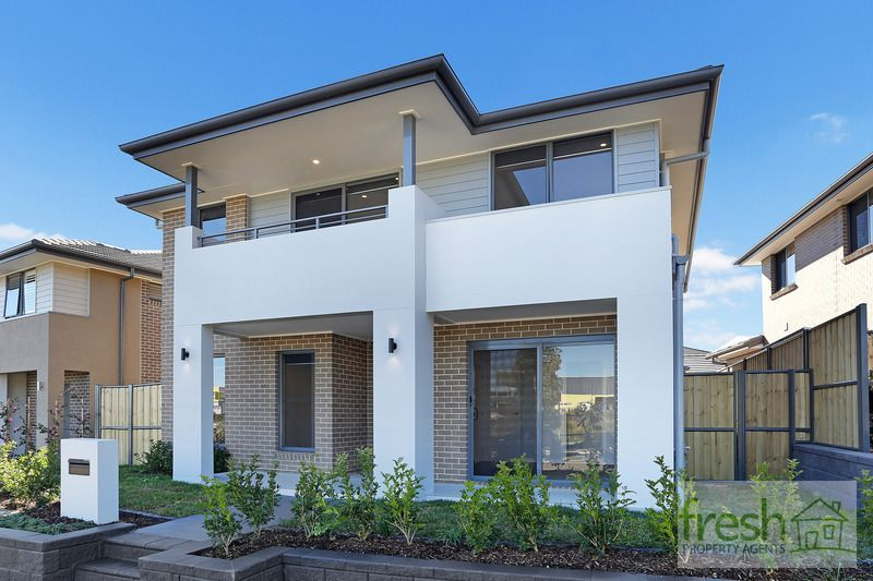 196 Greenview Parade, The Ponds NSW 2769, Image 0