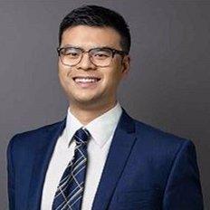 Jay Ding, Sales representative