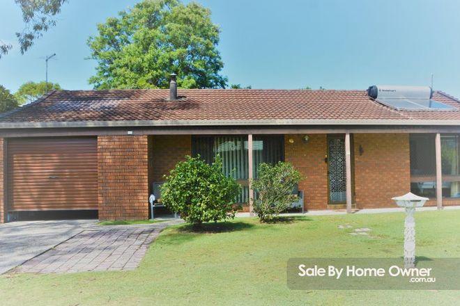 Picture of 8 Boronia Crescent, YAMBA NSW 2464