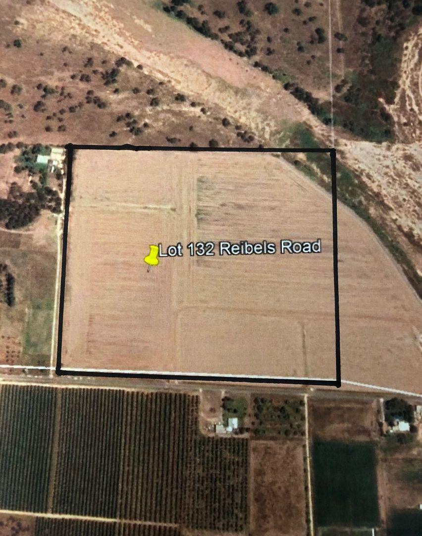 Lot 132 Reibels Road, Bowen QLD 4805, Image 1