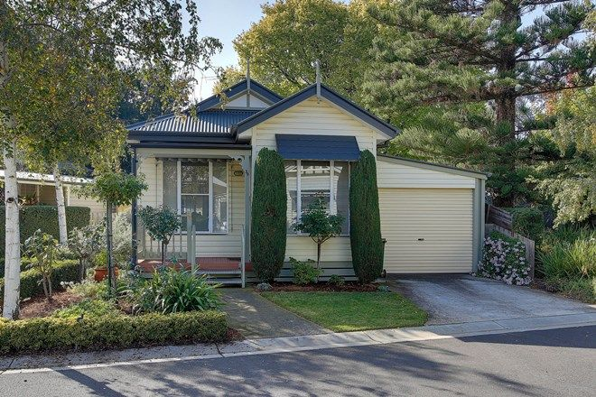 Picture of 39/2A Railway Avenue, WERRIBEE VIC 3030