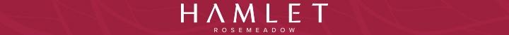 Branding for Rosemeadow