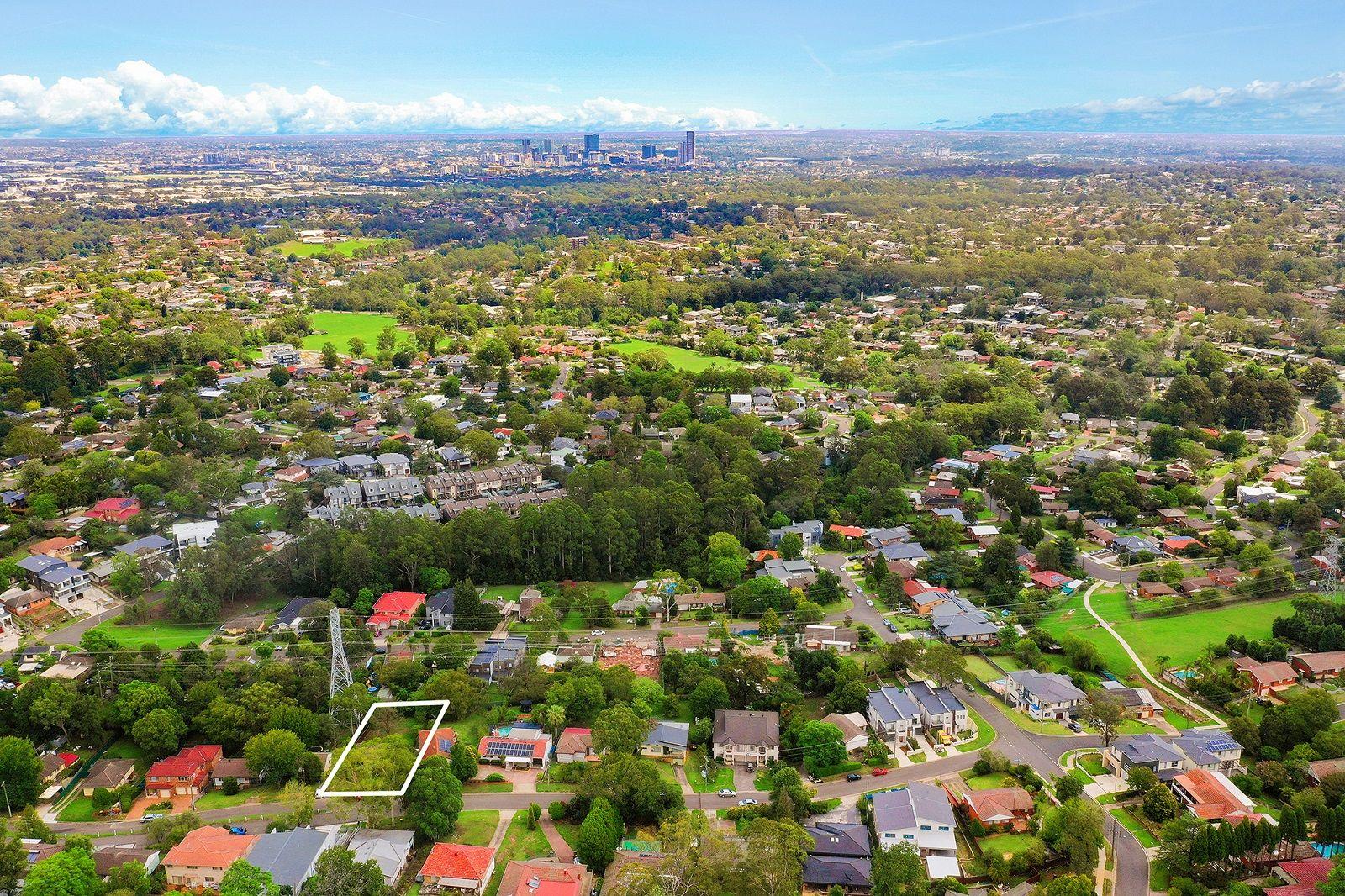 23 Dandarbong Avenue, Carlingford NSW 2118, Image 1