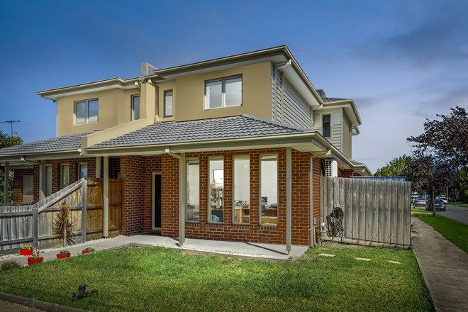 Picture of 23A Jubilee Street, NEWPORT VIC 3015