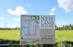 Picture of Lot 3/174 - 192 Green Road, Heritage Park QLD 4118