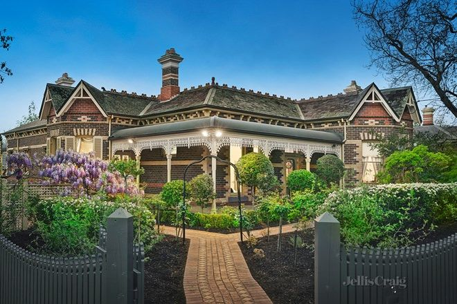 Picture of 15 Victoria Road, CAMBERWELL VIC 3124