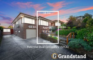 Picture of 8 Sunhill Avenue, Ringwood VIC 3134