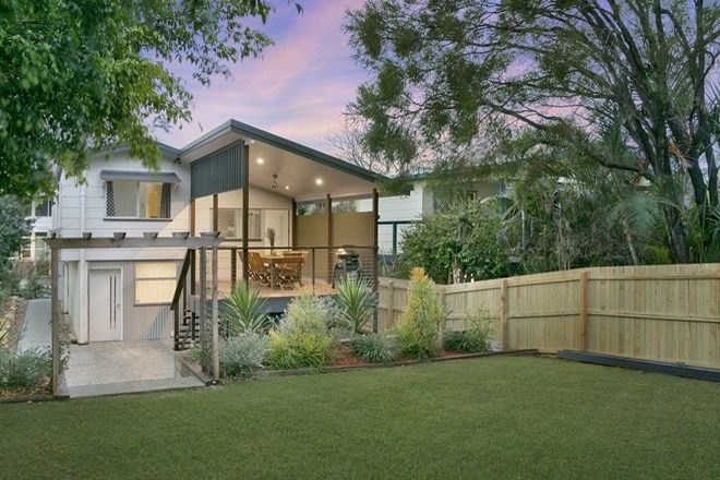 Picture of 29 Boothby Street, KEDRON QLD 4031